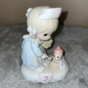 Precious Moments Growing in Grace 7 figure